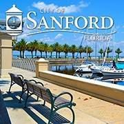 Sanford Annual Events
