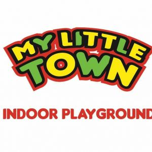 My Little Town Indoor Playground Birthday Packages
