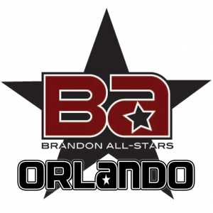 Brandon All Stars of Orlando