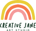 Creative Jane Art Studio