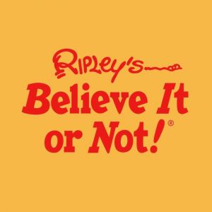 Ripley's Believe It or Not! Odditoriums From Home.