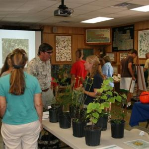 Seminole County Environmental Education Programs