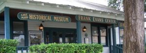 Lake Mary Historical Museum - Frank Evans Center