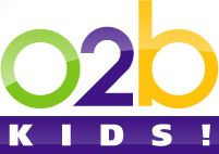 O2B Kids Classes