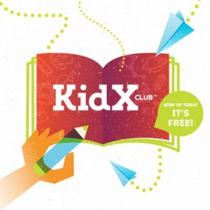 KidX Kid's Club at Seminole Towne Center