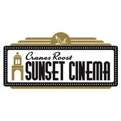 Cranes Roost Sunset Cinema